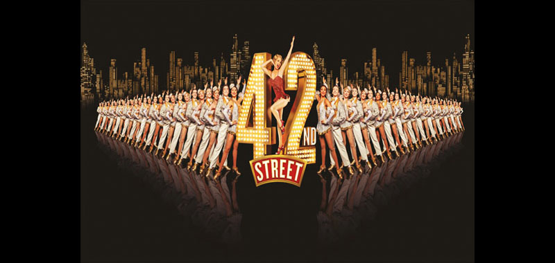 On Screen: 42nd Street