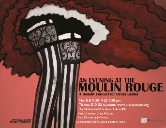 Archive #4: Moulin Rouge