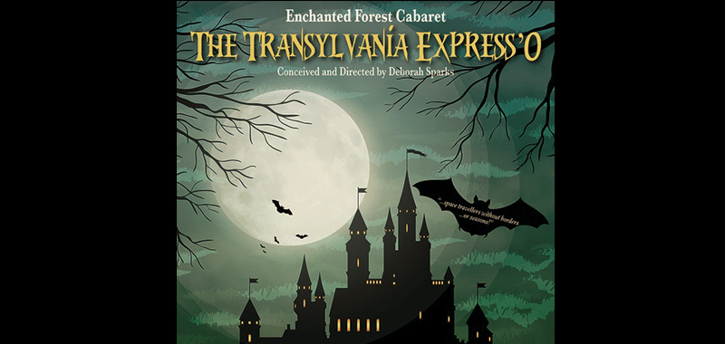 Archive #11: Enchanted Forest 4 – Transyvania Express'O!