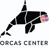 Orcas Center Logo